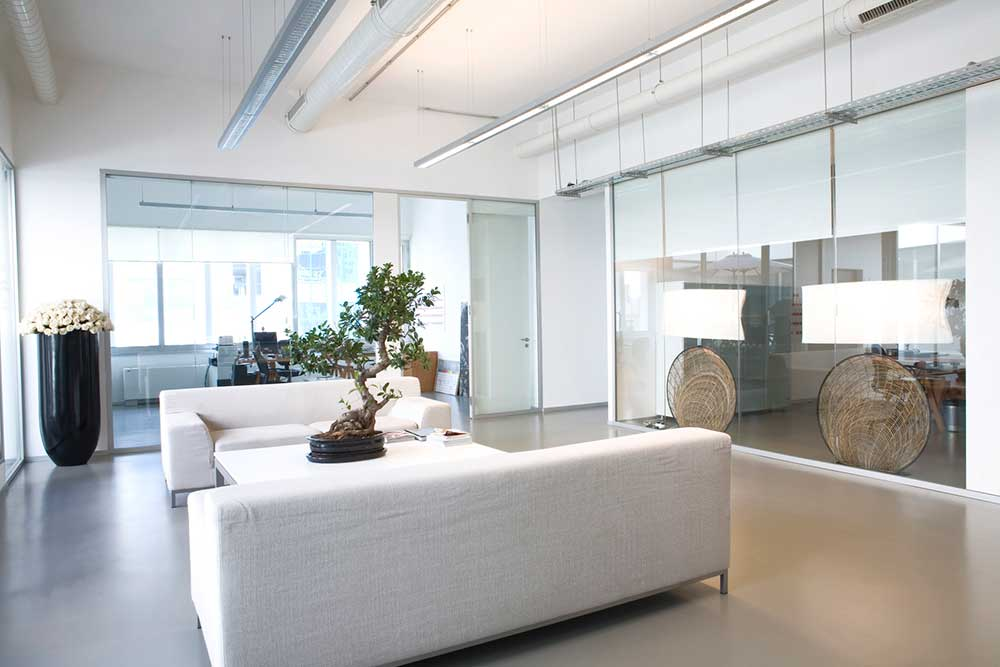 Nordisk feng shui - Lynn Entreprenør A/S